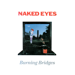 Naked Eyes Album 93